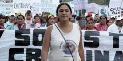 """Milagro Sala aseguró que sufre una """"persecución psicológica"""""""