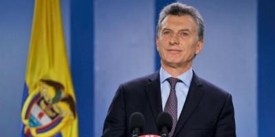 """Para Macri, el Mercosur debe """"salir del congelamiento"""""""
