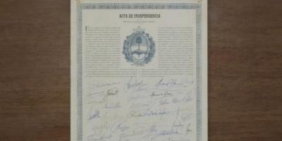 El 9 de julio, Macri firmará con los 24 gobernadores una nueva Declaración de Independencia en Tucumán