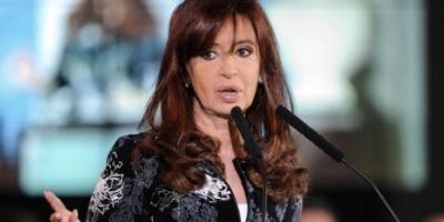 Confirmaron que Cristina Kirchner cobra $332 mil por dos asignaciones especiales