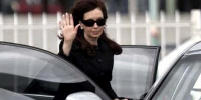 Cristina Kirchner llegará a la Capital Federal, tras los allanamientos en Santa Cruz