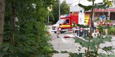 Tiroteo en un centro comercial de Múnich: la Policía confirmó al menos 10 muertos