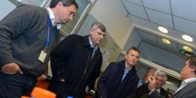 El Presidente brindó su más firme respaldo a los investigadores del INTA
