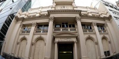 El BCRA canceló una deuda de U$S 5.000 millones con bancos extranjeros