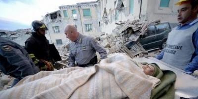 Hasta el momento son 120 los muertos por el terremoto en el centro de Italia