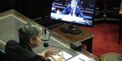 El Gobierno enviará al Congreso la modificación al impuesto a las Ganancias