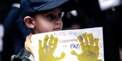 Colombia y las FARC alcanzaron el acuerdo definitivo de paz