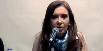 A un día de la sentencia por la megacausa de La Perla, Cristina salió a cuestionar la política de DDHH del Gobierno