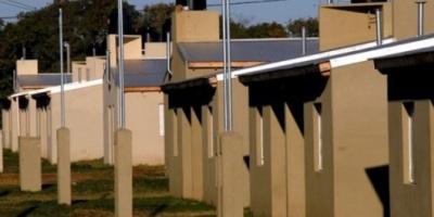 El Gobierno quiere terminar 50.000 viviendas que el kirchnerismo nunca ejecutó