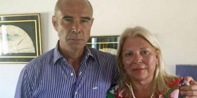Elisa Carrió respaldó al jefe de la Aduana desplazado