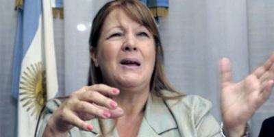 "Stolbizer: ""¿De que país habla Máximo Kirchner?. Debería explicar su fortuna"""