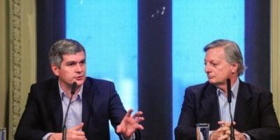 """Marcos Peña: """"No se puede seguir subsidiando a los más ricos"""""""