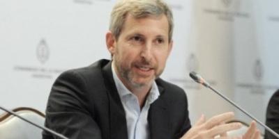 """Frigerio: """"Queremos llegar al 16 de septiembre con una propuesta consensuada"""""""