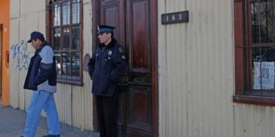 Causa Los Sauces: allanaron tres escribanías en Río Gallegos