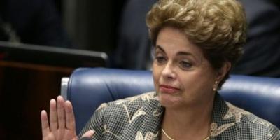 El Senado brasileño inició el debate final antes de votar si destituye a Rousseff