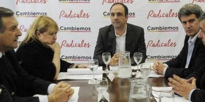 La UCR busca que Macri proponga ante el G20 medidas para acabar con los paraísos fiscales