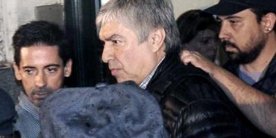 Caso Báez: la justicia suiza aceptó un pedido de asistencia legal