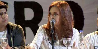 Cristina Kirchner le envió una carta a Ban Ki-moon criticando el acuerdo con los holdouts