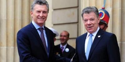 El Presidente asistirá a la firma del acuerdo de paz en Colombia