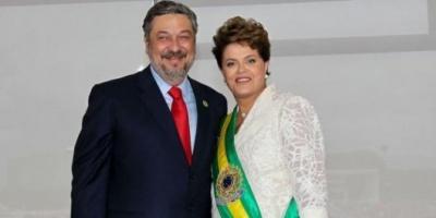 Corrupción en Brasil: arrestaron al ex jefe de gabinete de Dilma Rousseff por el caso Lava Jato
