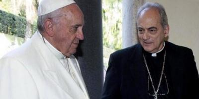 """Asesor del Papa criticó la """"falta de comunicación"""" por parte del Gobierno"""