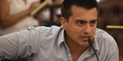 """El concejal que pidió que las FARC secuestraran a Mauricio Macri dijo que fue """"un acto fallido"""""""