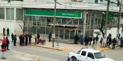 """El intendente de General Rodríguez dijo que la banda del robo del millón """"está acorralada"""""""