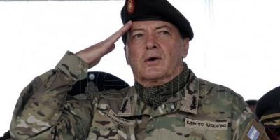"""Para Milani, son """"barbaridades"""" las versiones que lo vinculan con la muerte de Nisman"""