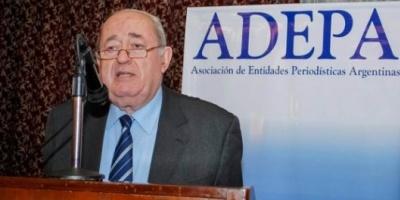 Adepa presentará un nuevo informe sobre libertad de expresión y de prensa en la Argentina