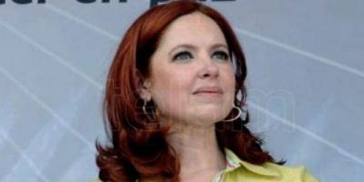 El juez Casanello secuestró documentación vinculada a la productora de Andrea del Boca