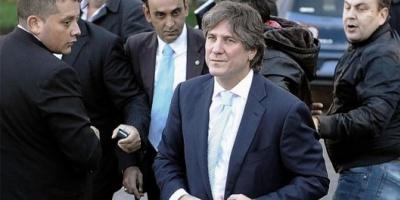 Piden reabrir la causa contra Boudou por insertar datos falsos en su DNI