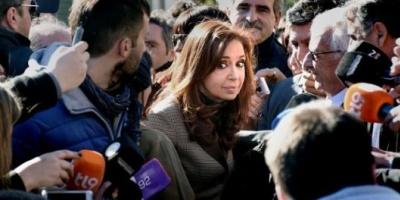 Amplían la acusación contra Cristina Kirchner por irregularidades en las obras públicas