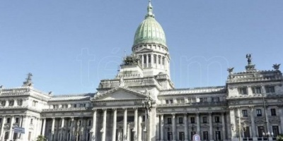 Diputados: Cambiemos busca un acuerdo con la oposición por el presupuesto
