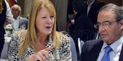 Stolbizer cuestiona la cesión de bienes de Cristina a sus hijos