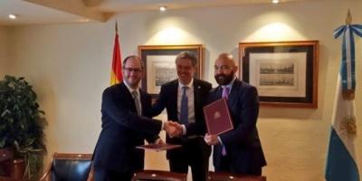 Argentina y España: inversiones y apoyo a pymes complementan la producción