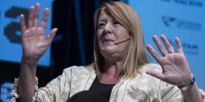 Margarita Stolbizer denunció más vínculos inmobiliarios entre la familia Kirchner y Lázaro Báez
