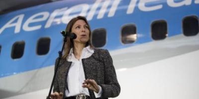 Se tensa el conflicto entre los pilotos y Aerolíneas Argentinas: hay amenazas de paro