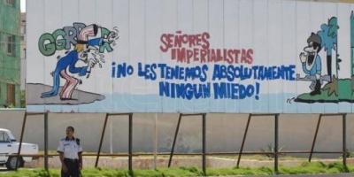 Con la abstención de EEUU y sin votos en contra, la ONU pidió el fin de bloqueo a Cuba