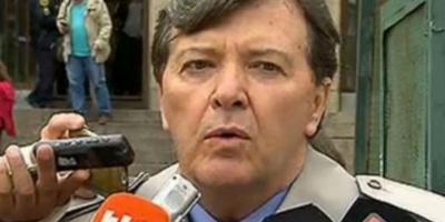 """Milani dijo ante la Justicia que compró su casa """"en parte con dinero prestado"""""""