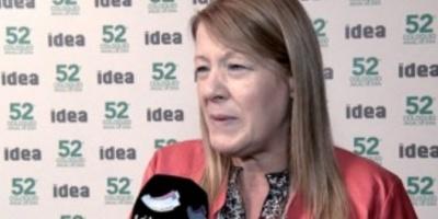 """Stolbizer """"coincide"""" con el rechazo de Carrió a la reforma del Ministerio Público"""