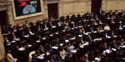 El oficialismo fracasó en su intento de votar proyecto de contratos público-privados
