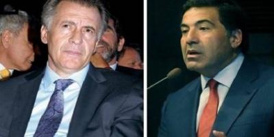 Piden los procesamientos de Echegaray, Cristóbal López y De Souza por una evasión millonaria