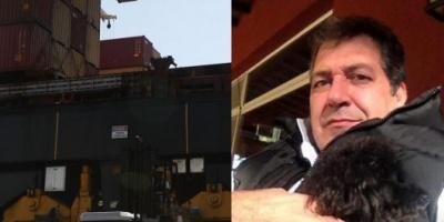 Mafia de los contenedores: un detenido pidió la ley del arrepentido y buscan al cuñado de De Vido