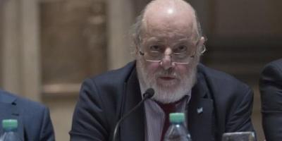 """""""El observatorio de la corrupción dará transparencia penal"""", dijo el juez Bonadio"""