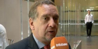 """Lino Barañao: """"Si los fondos no están, va a ser difícil que yo continúe en la gestión"""""""
