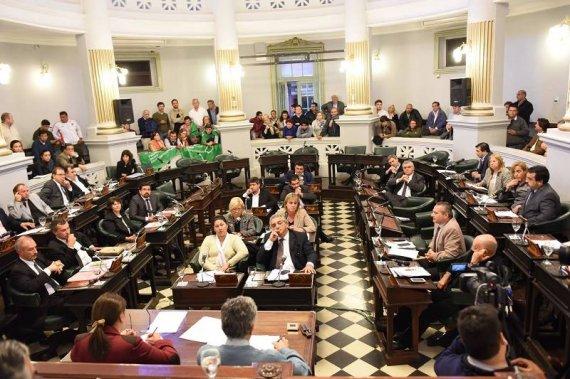 Impacto corrientes com innovaci n arduo trabajo en for Camara de diputados leyes