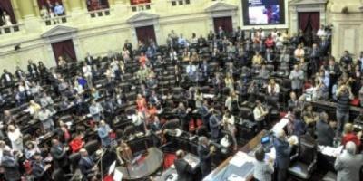 Diputados debate el martes la reforma del impuesto a las Ganancias