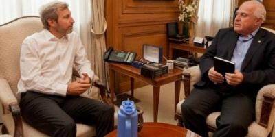 Santa Fe le pidió a la Nación 2 mil millones de pesos por las inundaciones
