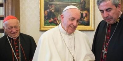 """El Papa tampoco vendrá a la Argentina en 2018: """"Las condiciones no se ven claras"""""""
