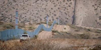 En qué ciudades comenzará la construcción del muro en la frontera con México